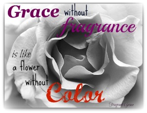 Gracewithoutfragrance